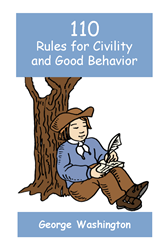 110 Rules for Civility & Good Behavior ~ booklet