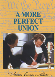 A More Perfect Union ~ DVD
