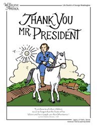BOOK 2~THANK YOU, MR. PRESIDENT