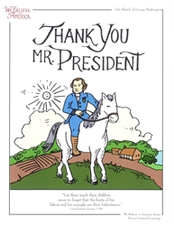 Thank You, Mr. President